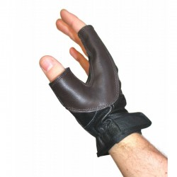Timbercreek Hand Protector - Fits on Right Hand